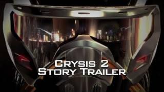 Video Crysis 2 Story Trailer MP3, 3GP, MP4, WEBM, AVI, FLV Desember 2017
