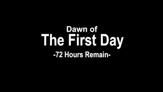 Breath of the Wild: Dawn of the First Day