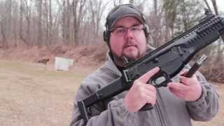 The Beretta ARX100 has been talked about as an AR15 killer. In this review I set out to find out if thats true.