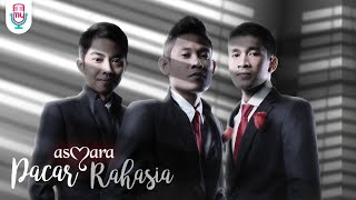 Asmara - Pacar Rahasia (Official Music Video)