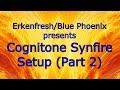 Setting Up Synfire (Part 2) Kontakt/Zebra Setup
