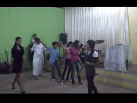 Lifehouse - Everything Video - Igreja Cristã Evangélica - Murici dos Portelas