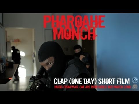 Pharoahe Monch Clap