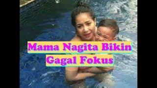 Video Lucunya Rafathar Renang NANGIS KEDINGINAN, Netizen SALFOK Baju Renang Mama Nagita l Keluarga RAN MP3, 3GP, MP4, WEBM, AVI, FLV September 2018