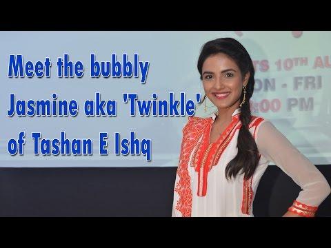 Meet the bubbly Jasmine Bhasin aka 'Twinkle' of Ta