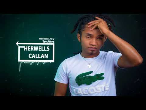 Arione Joy Tsy Afera (Herwell's Callan Remix 2018)