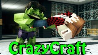 "Minecraft SPECIAL | CrazyCraft 2.0 - OreSpawn Modded Survival Ep 137 - ""PRANKING BAJAN CANADIAN"""