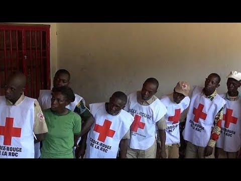 Zwei Ebola-Fälle im Kongo - die Weltgesundheitsorganisation unterstützt