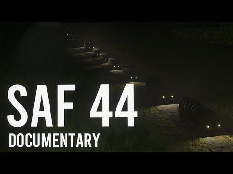 Oplan Exodus: The SAF 44 Documentary