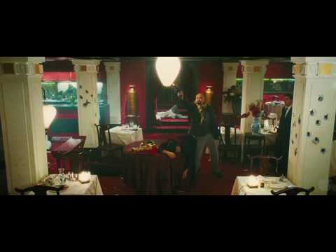 From Paris with Love (Trailer)