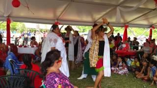Wedding Dance Niue