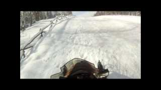 5. 2012 Polaris Switchback Pro-R 600 ditch fun