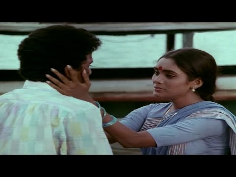 Ladies Tailor || Rajendra Prasad Leave Village Sentiment Scene || Rajendra Prasad, Archana