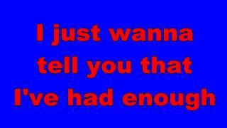 N' Sync   Bye Bye Bye Lyrics full download video download mp3 download music download