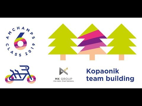 AmChamps 2019: Kopaonik team building