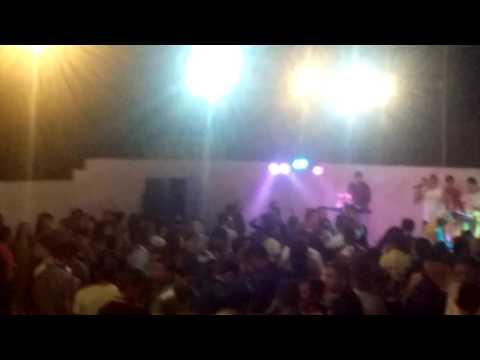 SONHO /ESTILO FARRA/ Santana dos Garrotes-PB