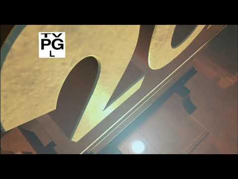 Garfield The Movie (2004) opening scene