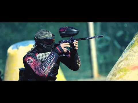 Perth Paintball League - Round 4 2015