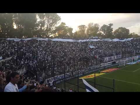 Video - LA FIESTA EN EL BOSQUE - La Banda de Fierro 22 - Gimnasia y Esgrima - Argentina