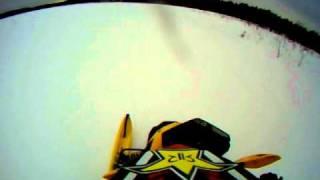 5. 2011 Ski-Doo mxz 600