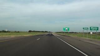 Amarillo (TX) United States  city photos gallery : WELCOME TO TEXAS (I-40) & AMARILLO, TX, USA
