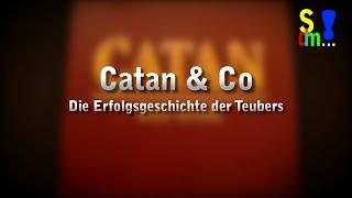 DOKUMENTATION: Catan & Co - Die Erfolgsgeschichte der Teubers! Teil 1/2
