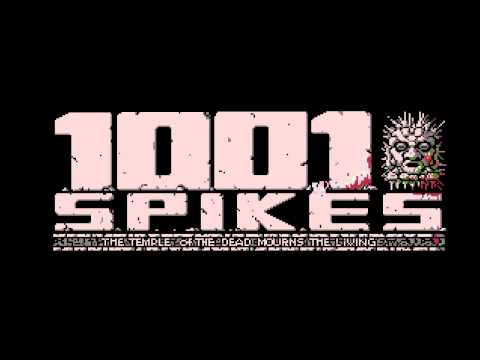 1001 Spikes Playstation 4