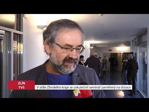 TVS: Deník TVS 24. 1. 2019