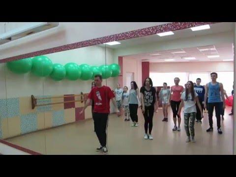 Tyga  Shaka Zulu| Choreography by Bender| My Style Dance School