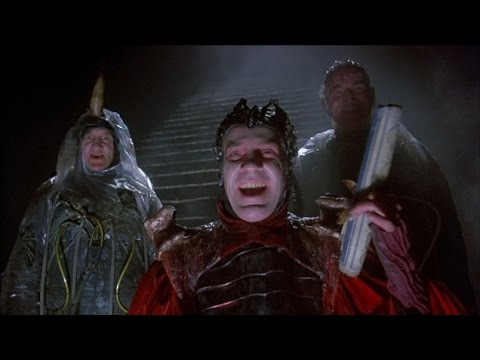 Time Bandits (1981) Movie Review
