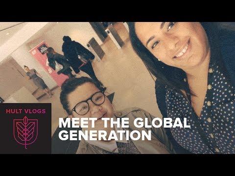 Meet the Global Generation: Daysi & Sugar explores the Boston Undergrad campus
