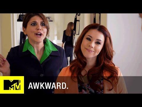 Awkward 5.14 (Clip)
