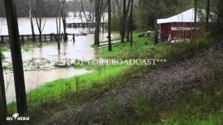 Columbia (MS) United States  city photos gallery : Charles Peek - Columbia, MS - Flooding - March 11th, 2016