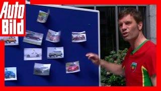 Video: Kommentar EM 2016 - Die italienische Auto-Elf by Auto Bild