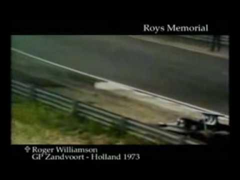Grand Prix 1973, aneb smutný příběh dvou kamarádů
