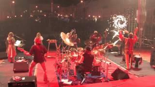 Video LUCREZIA BORGIA-ZÁZNAM KONCERTU NA ZNOJEMSKÉM VINOBRANÍ 2012-EDI