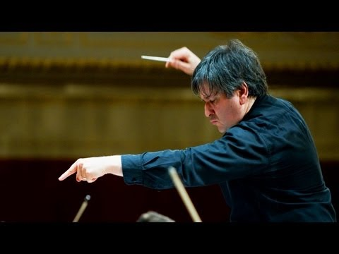 Watch: Antonio Pappano on Simon Boccanegra