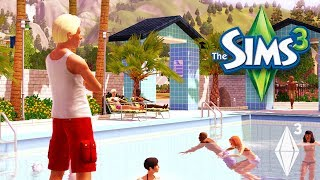 GOING BACK TO THE SIMS 3! w/ AviatorGamez★ SUBSCRIBE: http://bit.ly/SUB4SIMS ★ MY TUMBLR: https://aviatorgamez.tumblr.com/FOLLOW ME! But Don't Stalk Me:Twitter - https://twitter.com/AviatorGamingInstagram - http://instagram.com/aviatorgamingSnapChat - MrAviatorSnaps