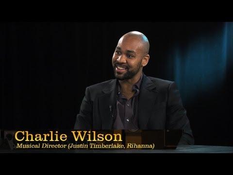 Musical Director Charlie Wilson (Rihanna, Justin Timberlake) – Pensado's Place #96