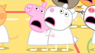 Video Peppa Pig Full Episodes | Gym Class 🏋️♂️ Cartoons for Children MP3, 3GP, MP4, WEBM, AVI, FLV Juli 2019