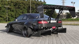 Nonton The Demon On 4 Wheels: Brill Steel' Carbon V8 S14.5 - Overview, Start Ups & Revs Film Subtitle Indonesia Streaming Movie Download