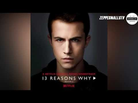 "13 Reasons Why Season 3 |Episode 4 Soundtrack ""Colossal- TR/ST"""