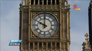 Anda yang berencana pergi ke London harus sedikit kecewa, karena tak akan bisa mendengar dentangan jam Big Ben. Ikon Kota London ini akan direnovasi ...