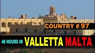 Valletta Malta  city photos : A Tourist's Guide to Valletta, Malta