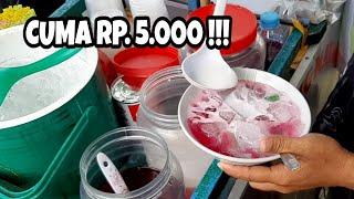 Video MURAH CUMA RP. 5.000 & SUDAH HAMPIR PUNAH !! INDONESIAN TRADITIONAL STREET FOOD MP3, 3GP, MP4, WEBM, AVI, FLV Februari 2019