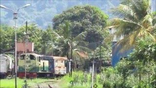Video Trip Report - [Joyride] Naik Kereta Api Purwojaya dengan Keindahan Alam Cilacap MP3, 3GP, MP4, WEBM, AVI, FLV Juli 2018