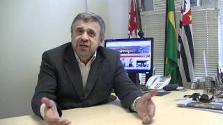 José Américo Vídeo YouTube