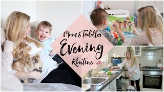 Hi guys! This videos been requested ever since I made my Mummy morning routine video with Archie.This is pretty much our routine evening single evening, and I really believe it's what has helped Archie settle down so well at night. Oh and I will just say, I mentioned how nice the weather is at the moment, this was filmed when we actually had sunshine!I hope you find it helpful. We also got the opportunity to work with La Roche-Posay on this which is really exciting! I've used and loved their skincare for years, so you'll see some of my old favourites and new discoveries in this video.MUMMY & BABY MORNING ROUTINE: https://www.youtube.com/watch?v=m9mWsEavJ-Y&t=4sLove Kate xPRODUCTS MENTIONED:La Roche-PosayLIPIKAR CLEANSING OIL http://bit.ly/2nZBYdtLIPIKAR BAUME AP+ http://bit.ly/2opqlrtEFFACLAR PURIFYING MICELLAR WATER http://bit.ly/2oRU7t0TOLERIANE DERMO-CLEANSER http://bit.ly/2oJd9PPEFFACLAR DUO [+] http://bit.ly/2py3z2DTOLERIANE ULTRA FLUIDE http://bit.ly/2opkgvmCICAPLAST LIPS http://bit.ly/2pxVjzCCLICK TO SUBSCRIBE :) http://www.youtube.com/dollybowbowWHERE ELSE TO FIND ME!SNAPCHAT: kate.murnaneSHOP: http://www.dollybowbow.co.ukBLOG: http://www.dollybowbow.blogspot.co.ukTWITTER: http://www.twitter.com/dollybowbowINSTAGRAM: http://instagram.com/katebowbowFACEBOOK: http://www.facebook.com/dollybowbowRIK'S TWITTER: http://www.twitter.com/rikp89RIK'S INSTAGRAM: http://instagram.com/rikp89