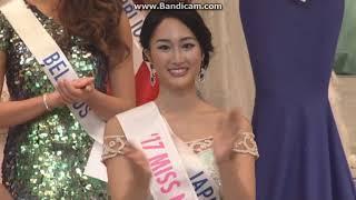 Video Detik-detik kemenagan Indonesia di ajang miss internasional 2017(Kevin liliana) MP3, 3GP, MP4, WEBM, AVI, FLV Desember 2017