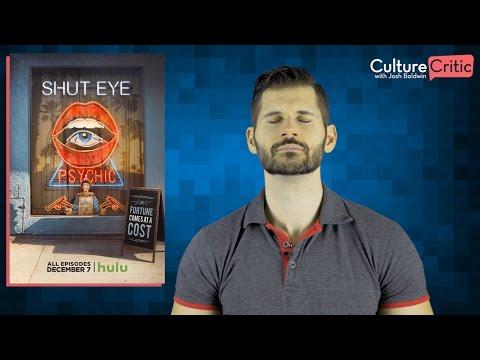 Shut Eye - Hulu TV Show Review - Starring Jeffrey Donovan, Kadee Strickland and Isabella Rossellini
